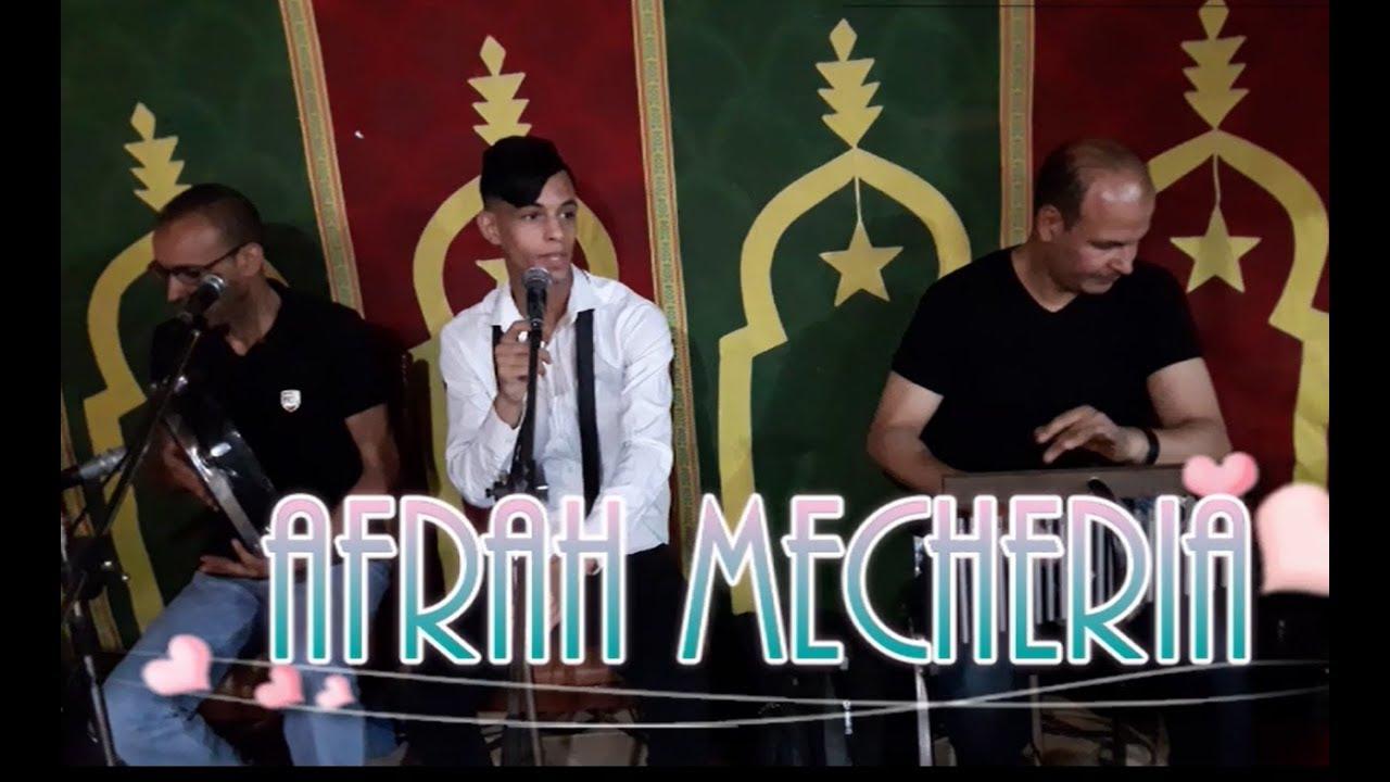 afrah mecheria mp3
