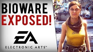 BioWare FAKED E3 2017 Anthem Trailer, Lying About Chaotic Development! Kotaku Uncovers 7 Year Mess!
