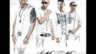 Me Estas Tentando Official Remix - Wisin & Yandel ft. Franco El Gorilla & Jayko NEW Song 2009