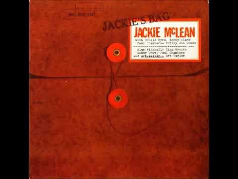 A FLG Maurepas upload - Jackie McLean - Blues Inn - Jazz