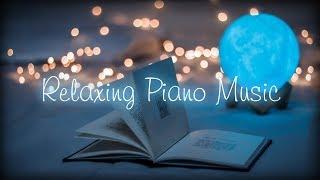 잔잔한 감성 피아노 음악모음 / 잔잔한 피아노 연주곡 / Relaxing Piano Music for Study, Sleep