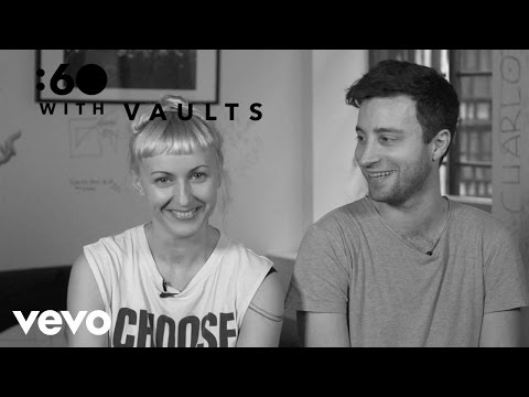 Vaults - :60 With (Vevo UK)
