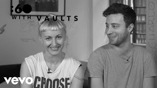 Vaults - :60 With (Vevo UK)