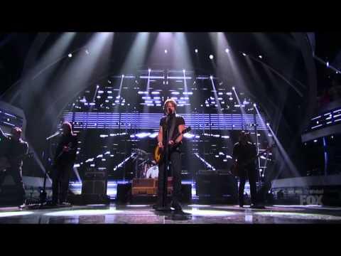 Keith Urban - American Idol S13E33 Good Thing