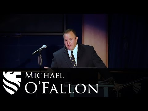 The Genesis Of The Progressive Movement | Michael O'Fallon