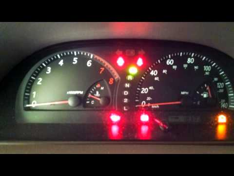 How To Fix A Rough Running Starting Toyota Doovi
