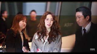 180324 함은정+박나래+왕지혜+ 황승언-서울패션위크…