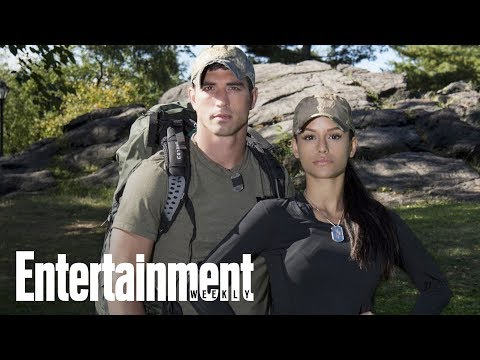 'Amazing Race' Winners On Life After 'Big Brother' | News Flash | Entertainment Weekly