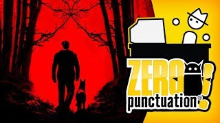 Blair Witch (Zero Punctuation) (Video Game Video Review)