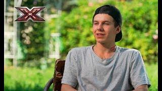 Миша Панчишин – Путь на проекте – Х-фактор 8. Восьмой прямой эфир. СУПЕРФИНАЛ