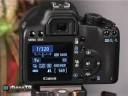 canon 1000d фото с
