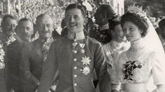 Zita - Kaiserin von Österreich