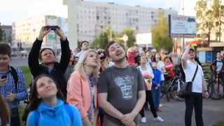 Додо Пицца Доставка пиццы дроном по воздуху. No Comments(, 2014-07-27T18:11:25.000Z)