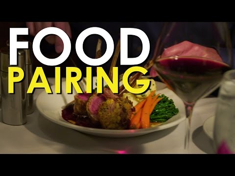 How to Pair Wine With Food | The Art of Manliness