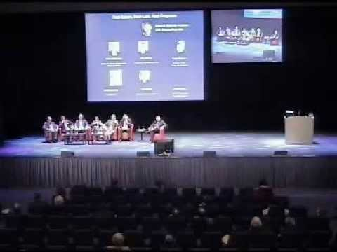 Real Space, Real Law, Real Progress (IAC 2008  Plenary 3)