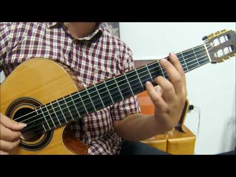 [Fingerstyle TAB] Remember Me From