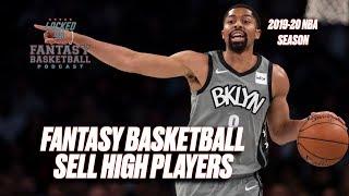 Sell High On Spencer Dinwiddie? || NBA Fantasy Basketball