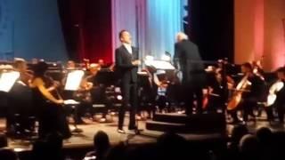 Yerevan Opera Fest. Чтобы молодежь любила оперу