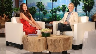 Video Megan Fox on Turning 30 download MP3, 3GP, MP4, WEBM, AVI, FLV November 2017