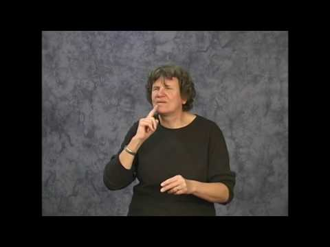 Elaine   Deaf Blind Experiences