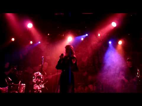 Florence + The Machine - Hardest Of Hearts live Bikini Barcelona