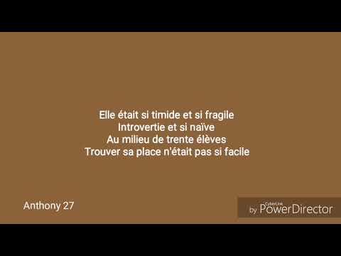 Soprano - Fragile : Paroles/Lyrics. #soprano #fragile
