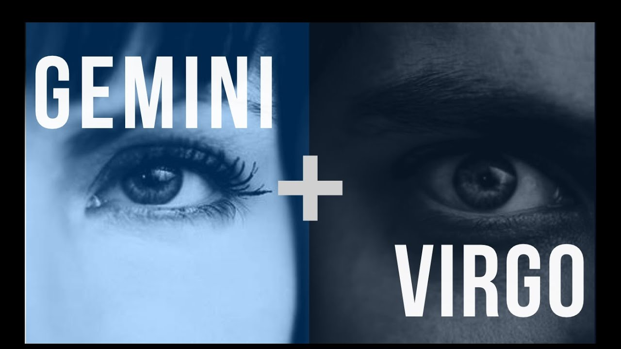 zodiac sign compatibility virgo and gemini relationship