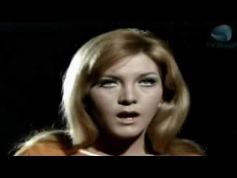 Wanderléa: Ternura (clipe Do Filme Juventude E Ternura - 1968)