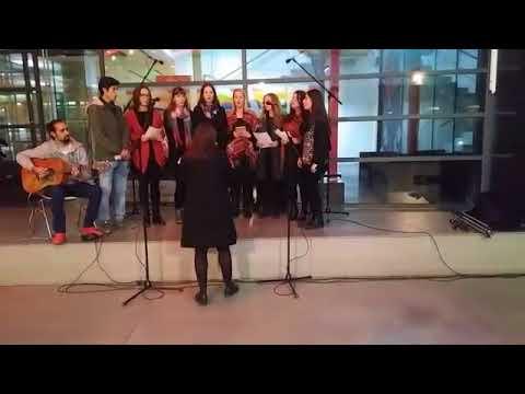 Sareri Hovin Mernem - by Zbor/Choir Domacigosti