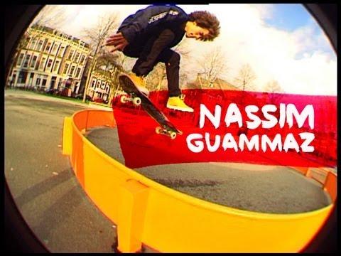 BOMBAKLATS PART # 13 - NASSIM GUAMMAZ