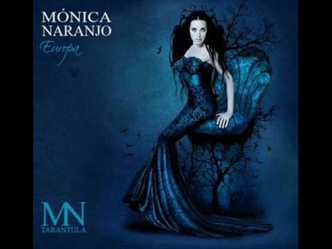 Monica Naranjo - Europa Remix (DJ Tanok Mix VS. Juan Belmonte Mix)