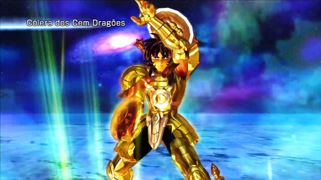 Interactive Anime Wallpaper A Saga De Dohko De Libra Os Cavaleiros Do Zod 237 Aco Dohko