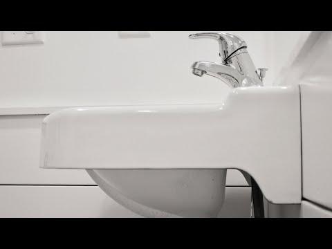 French Cleat Sink/// Old School Kohler