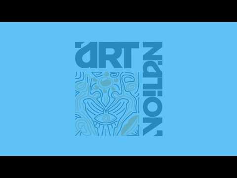 ArtNation - Universal platform for art and artists.