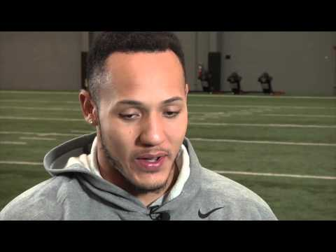 SPOTLIGHT:  The Shane Ray Story