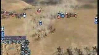 XIII century gameplay