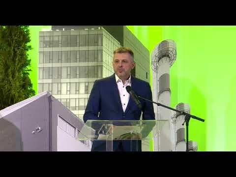 """Igor Radojičić- konferencija """"Energetska suverenost - Banjaluka kao regionalni centar"""""""