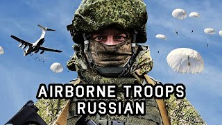 Russian Army - Putin's Airborne Troops (2020)
