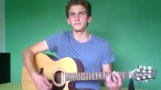 Ayo technology-Milow (Cover)