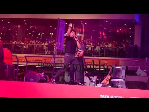 KK LIVE CONCERT BUDH INTERNATIONL CIRCUIT || KYA MUJHE PYAR HAI ||