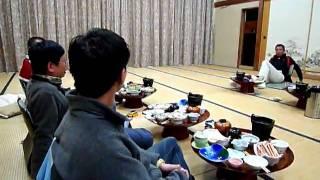 寺尾溫泉懷石料理3