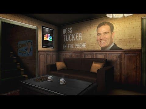 NBC Sports' Ross Tucker on The Dan Patrick Show | Full Interview | 1/15/18