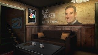 NBC Sports' Ross Tucker on The Dan Patrick Show   Full Interview   1/15/18