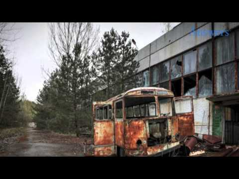 Some of the Most Beautiful Pictures of the Chernobyl Disaster