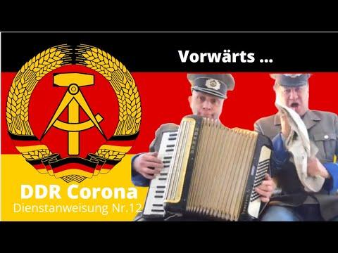 Corona Ddr