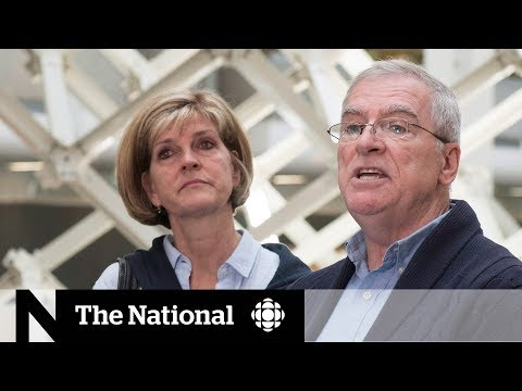 CBC News: The National: Alexandre Bissonnette's dad: My son isn't a monster