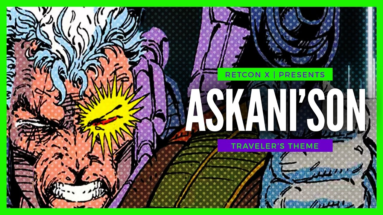 Askani'son - YouTube