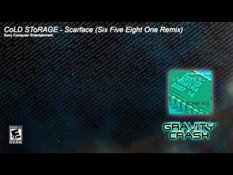 [HD] Gravity Crazy | CoLD SToRAGE - Scarface (Six Five Eight One Remix)