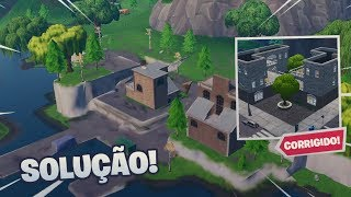 Fortnite-HOW to FIX BUG DO NOT LOAD TEXTURE * PC *