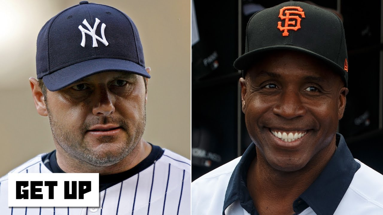 Barry Bonds and Roger Clemens fall short on the Hall of Fame ballot again | Get Up